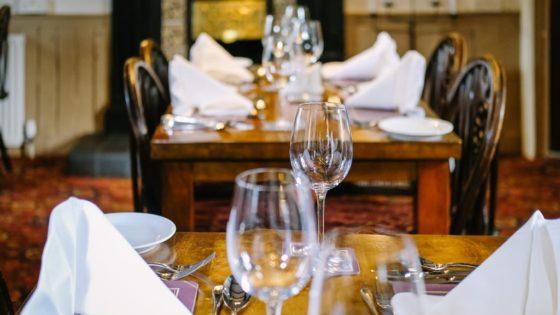 Sun Inn Gastro pub dining